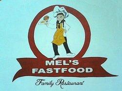 Mel's Fastfood Restaurant