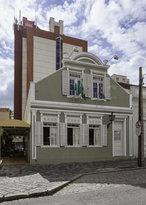 Ibis Curitiba Centro Civico