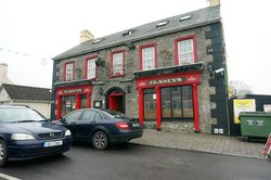 Clancy's Bar & Istabraq Restaurant