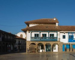 Plaza de Armas Cusco Hotel