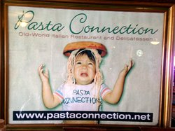 Pasta Connection