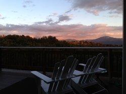 Sierra Mountain Lodge B&B