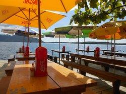 Restaurante Cachoeira - Costa da Lagoa