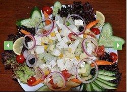 Salhan Resturant