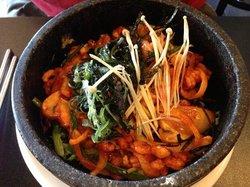 Seoul Hot Pot