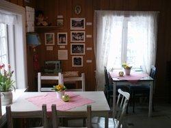 Honse-Lovisas Hus