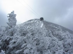 Jay Peak Ski Resort
