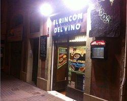 Casa Marcelino - El Rincon del Vino