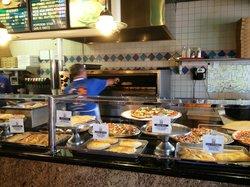 Las Olas Riverfront Pizza