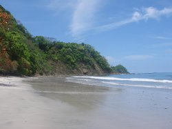 Playa Fantasia Costa Rica Day Tours