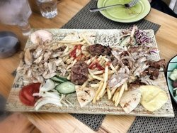 GoldenOlives Greece Restaurant