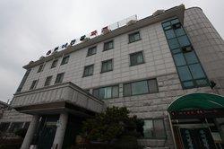 Buyeo Gwangwang Motel