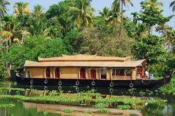 Cochin Backwater Day Tours
