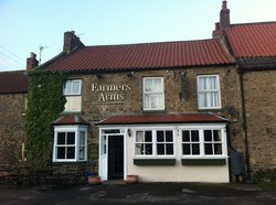 The Farmers Arms Scorton