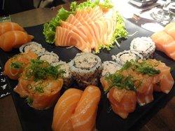 Sashiburi Sushi House (Moinhos)