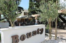 Bounty entrance