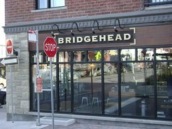 Bridgehead Coffeehouse