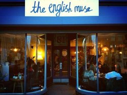 The English Muse