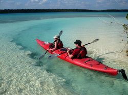 Active Nature Bacalar
