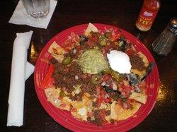 Nacho Mama's Mexican Grill