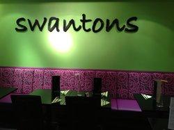 Swantons Gourmet Foods