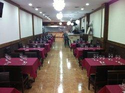 Cafeteria Restaurante El Conde