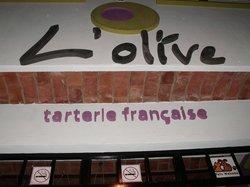 L'Olive Tarterie Francaise