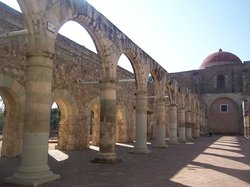 Convento de Cuilapam