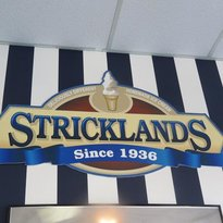 Stricklands of Sarasota