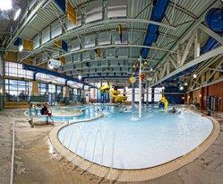 Pinedale Aquatic Center