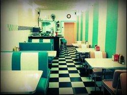 Lollipop American Diner
