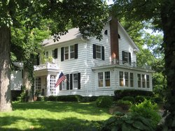 Sidwell Friends Bed and Breakfast