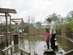 Batu Eco Green Park Fun & Study