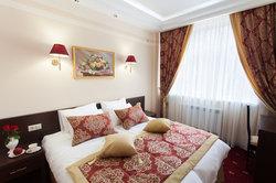 Гостиница Алекс Резиденс