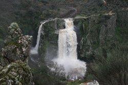 Cascada Pozo de los Humos