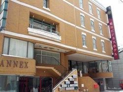 Asashikawa Business Hotel