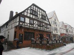 Hotel zum Braunen Hirschen