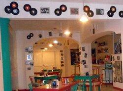 RocknRoll diner