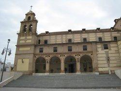 Basílica de Santa María de la Victoria