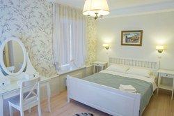 Kuptsov Dom Hotel