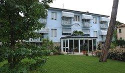Hotel Riviera Blu