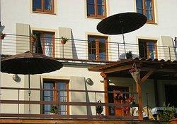 Hotel-Pension Villa Hennes