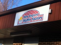 New england muffin company