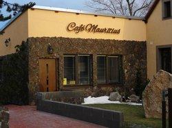 Cafe Mauritius