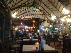 Black Diamond Restaurant