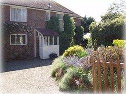 Barn House Lodge
