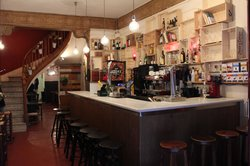 Stoke Bar