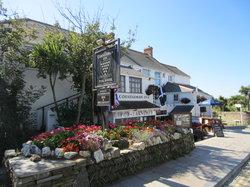 Cornishman Inn Tintagel