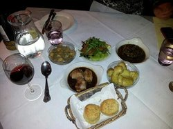 Kirkpatrick s Restaurant