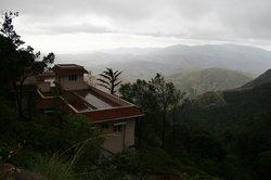 Raja Andhuvan Estate Homestay